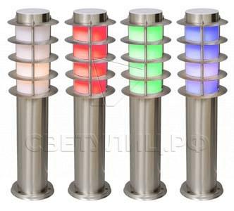Газонные светильники 4147 в Актобе 4