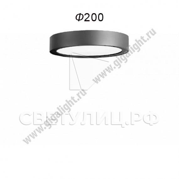 Садово-парковые светильники 5815 0