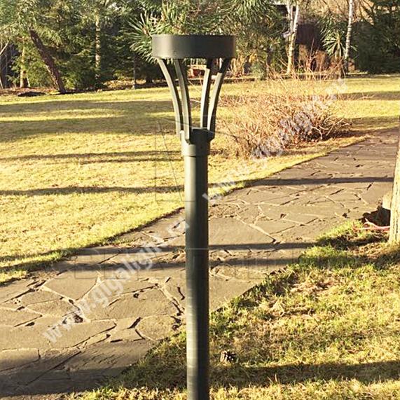 Садово-парковые светильники 3519, 3518, 3517, 4520 в Актобе 9
