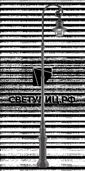 Фонарь 3.Т10.7.41.V44-02/1 в Актобе 0
