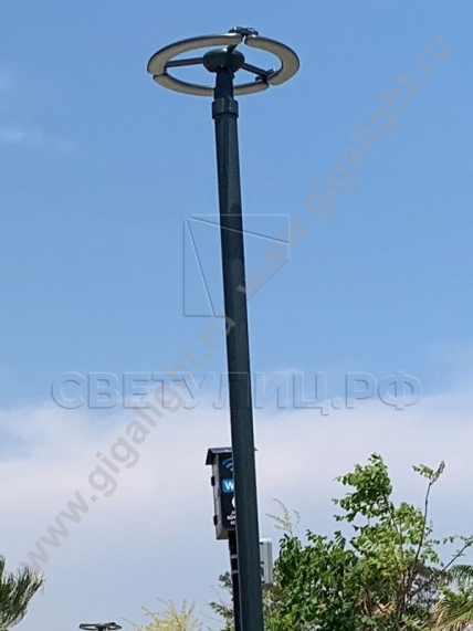 Садово-парковые светильники 3453 в Актобе 4