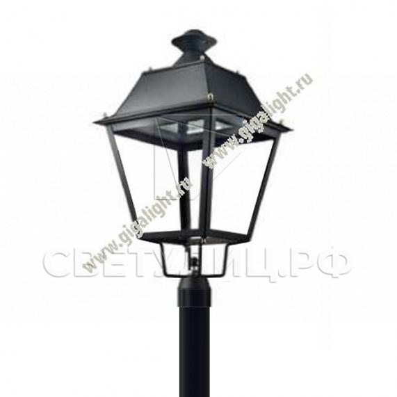 Садово-парковые светильники Таун 1 LED в Актобе 0