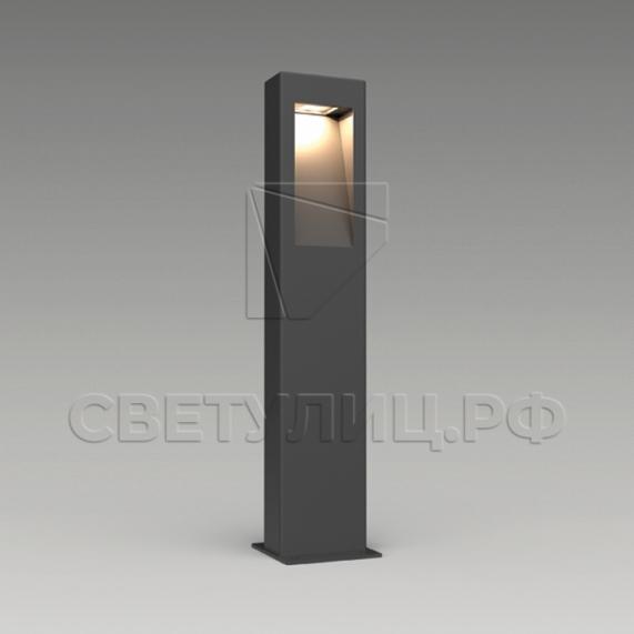 Уличный светодиодный фонарь Тотем 3 0