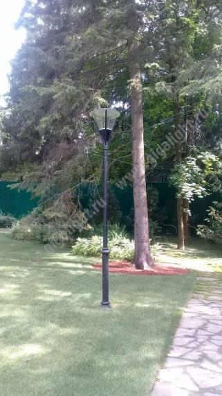 Садово-парковые светильники 3055 5