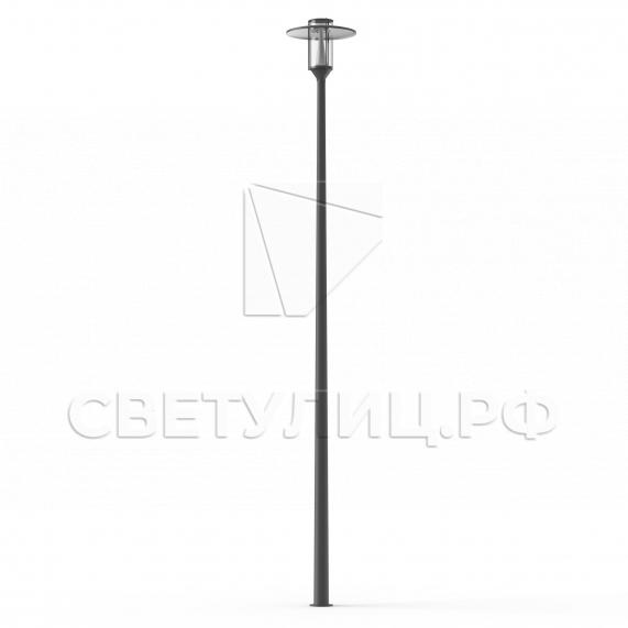 Светильник уличный светодиодный Аксель V4 2