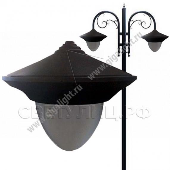 Садово-парковые светильники 2861 в Актобе 0