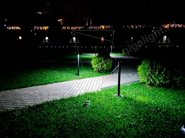 Садово-парковые светильники 3438, 3437, 3426, 4459 13