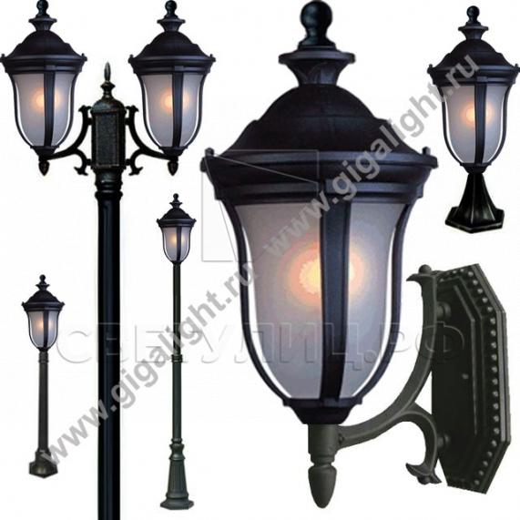 Садово-парковые светильники 1172 в Актобе 0
