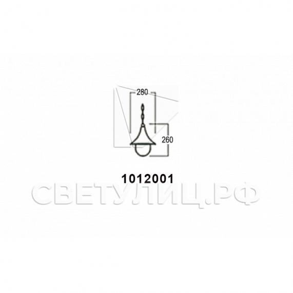 Садово-парковые светильники 1012, 2052 в Актобе 7