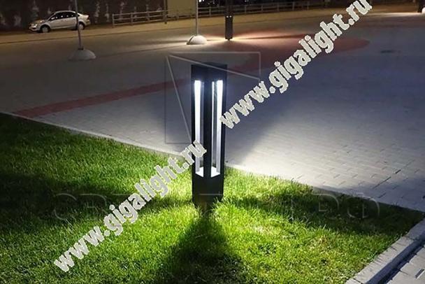 Садово-парковые светильники 3383, 3330, 3392, 3394, 3864, 3337, 4389 в Актобе 5