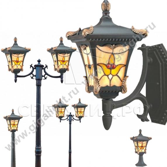 Садово-парковые светильники 1939 0