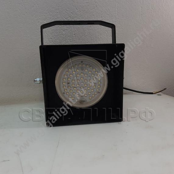 Светодиодные прожекторы 30-60 Вт 3879, 3910 1