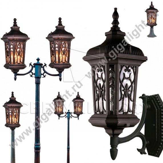 Садово-парковые светильники 1941 в Актобе 0