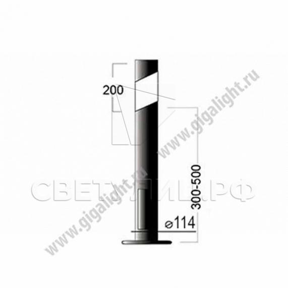 Газонные светильники 4911 в Актобе 1