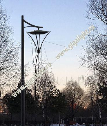 Садово-парковые светильники 3433, 3828, 4829 9