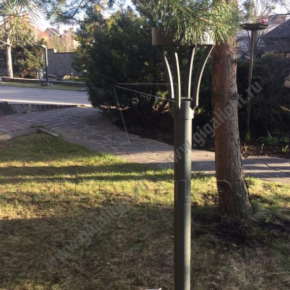 Садово-парковые светильники 4520 3