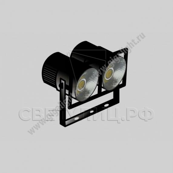 Модульный светодиодный прожектор 60 Вт - 5625 в Актобе 0