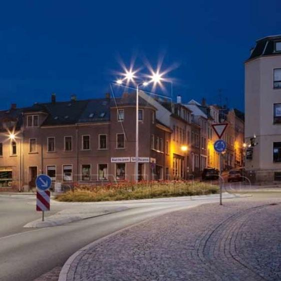 Уличный дорожный светодиодный светильник Стрит PH 5