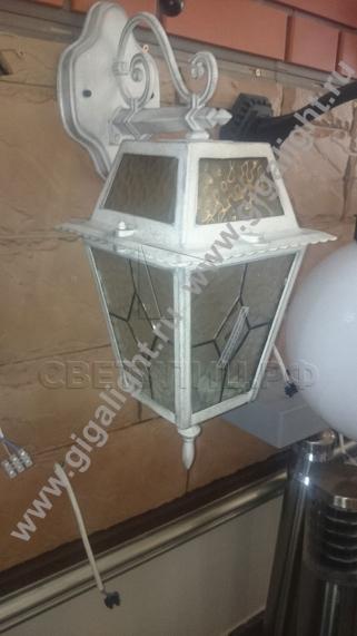 Садово-парковые светильники 1027 2