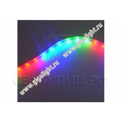 Садово-парковые светильники cветодиодная RGB лента 0
