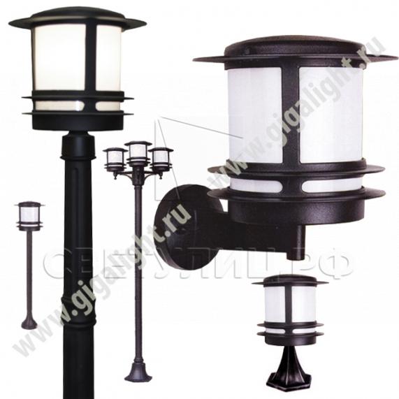 Садово-парковые светильники 1032 0