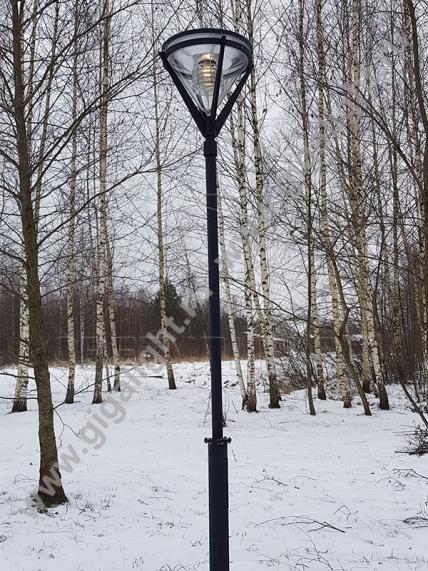 Садово-парковые светильники 3188 5
