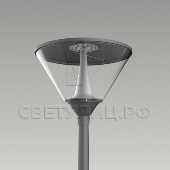 Светильник уличный светодиодный Мартини S LED (AX) в Актобе 0