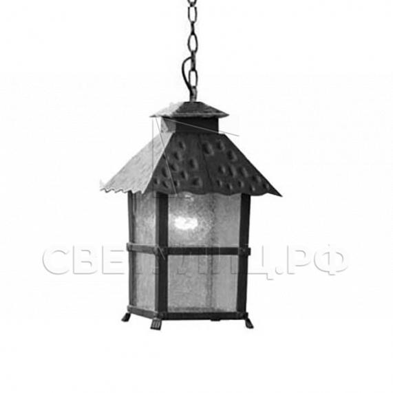 Садово-парковые светильники 1062 4
