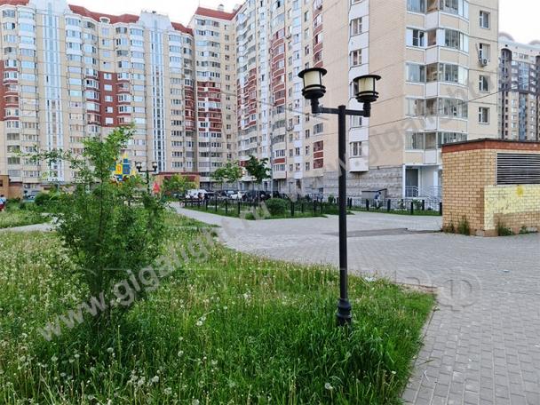 Садово-парковые светильники 1032 4