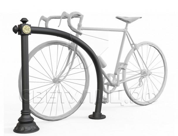 Велосипедная стоянка Вп.01 0