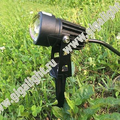 Газонные светильники Терра 08 в Актобе 0
