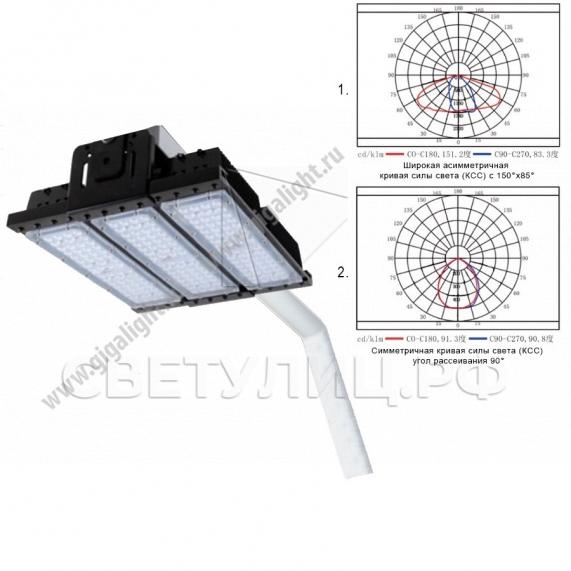 Садово-парковые светильники 180 Вт - 3837 в Актобе 0