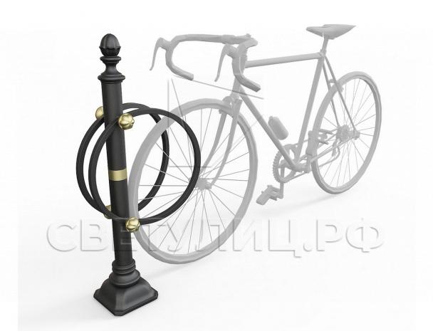 Велосипедная стоянка Вп.02 в Актобе 0
