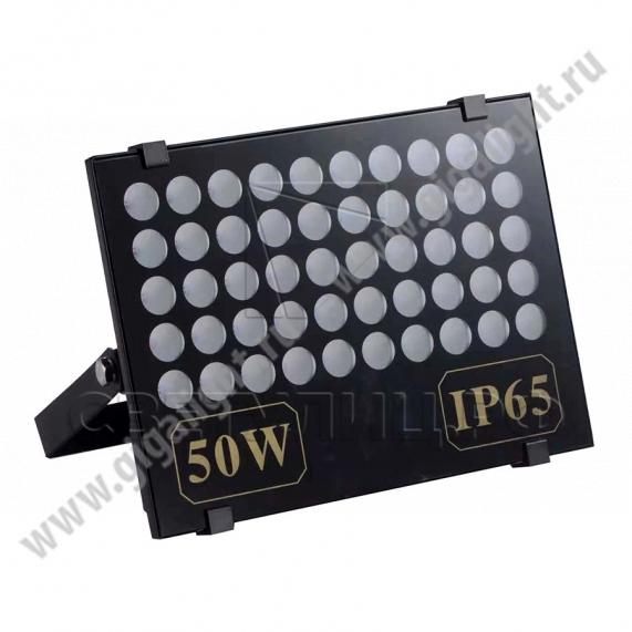 Прожектор светодиодный 50 Вт - 5555, 5233 в Актобе 0