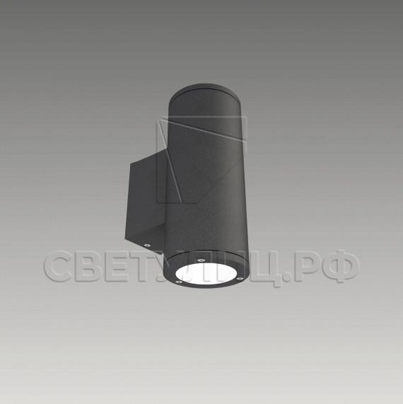 Светильник светодиодный фасадный для декоративной подсветки Туба 0