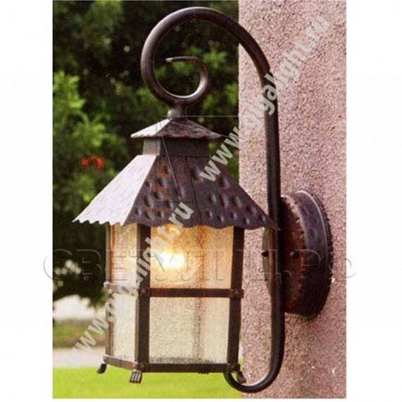 Садово-парковые светильники 1062 3