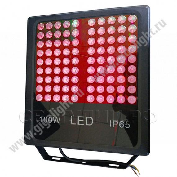 Прожектор светодиодный 100 Вт - 5559 в Актобе 0