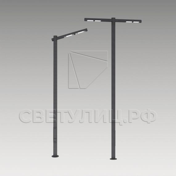 Светодиодная система уличного освещения Тверь Гала 0