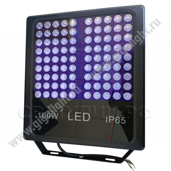Прожектор светодиодный 100 Вт - 5560 в Актобе 0