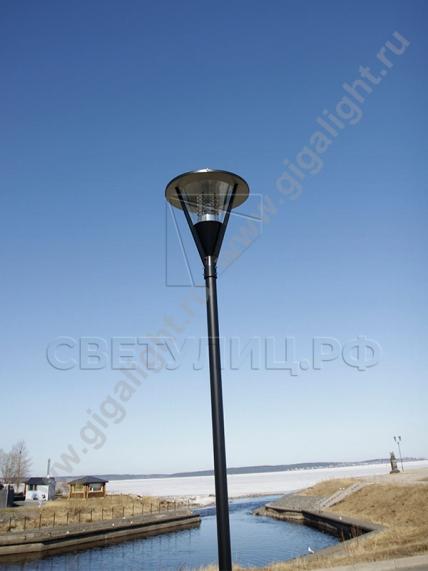 Садово-парковые светильники 3055 6