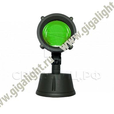 Газонные светильники Терра Гранде зелёный в Актобе 0