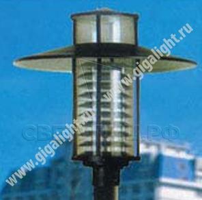 Садово-парковые светильники 3057, 3711 0