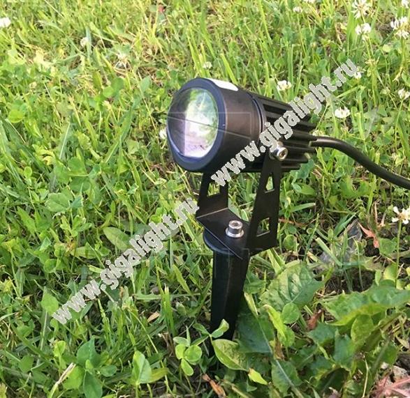 Ландшафтный светильник Терра 08 в Актобе 3
