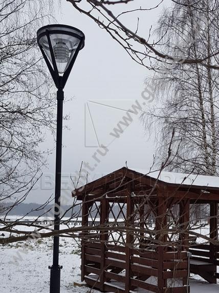 Садово-парковые светильники 3188 6