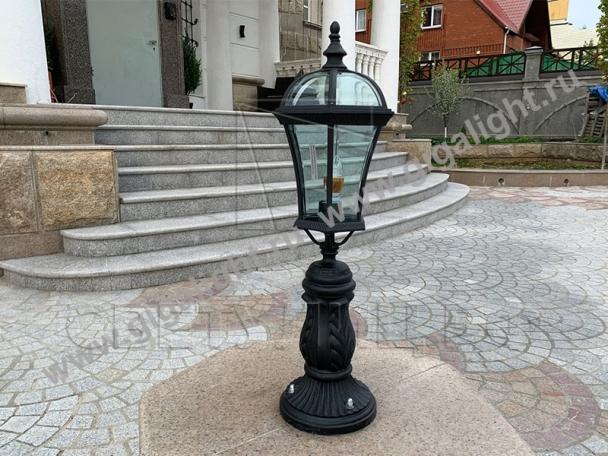 Садово-парковые светильники 1026, 2064 в Актобе 2
