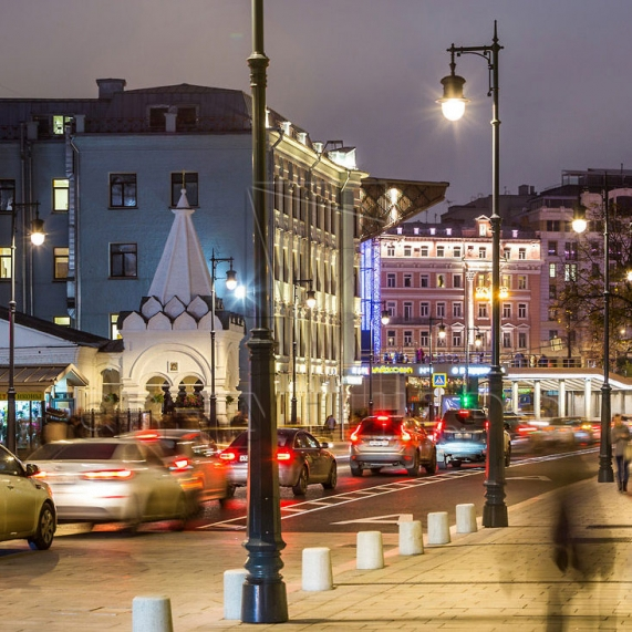 Светодиодный уличный светильник Нара исторический светильник И2 в Актобе 5