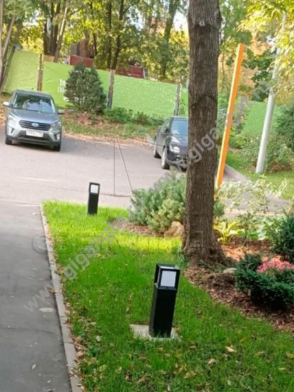 Садово-парковые светильники 4534, 4466, 4535, 5536, 5537 в Актобе 4