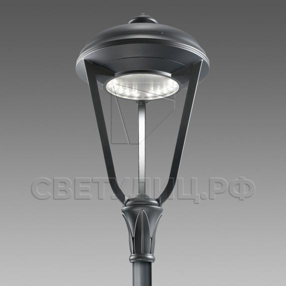 Уличный светильник Люцерна 3