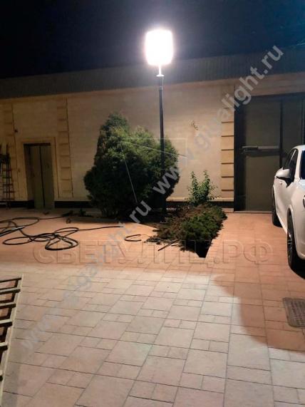 Садово-парковые светильники 3097 в Актобе 5