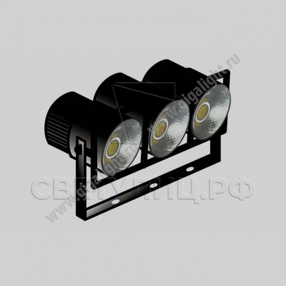 Модульный светодиодный прожектор 90 Вт - 5626 в Актобе 0